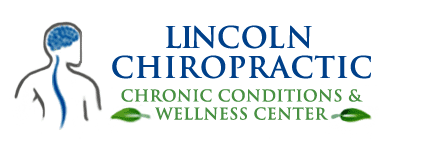 Lincoln Chiropractic: Chronic Conditions & Wellness Center mobile logo